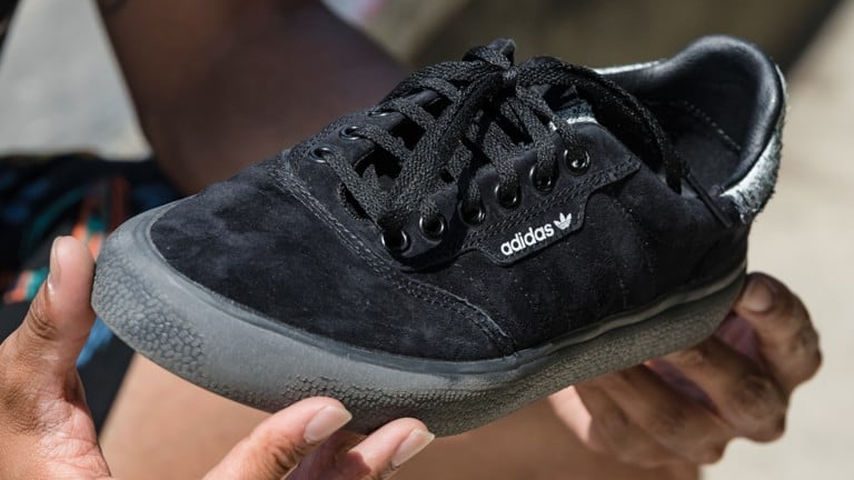 adidas 3MC Skate Shoes Wear Test Review