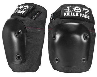 187 Killer Pads Fly Knee Pads - view large