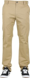 RVCA Week-End Stretch Pants - khaki