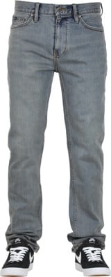 RVCA Daggers Jeans - dark vintage - view large