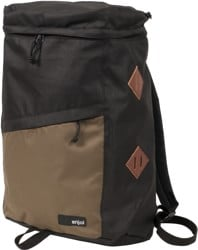 Enjoi Wolfpack Backpack - black