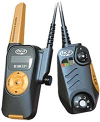 Backcountry Access BCA BC Link 2.0 Communication System - black/gold