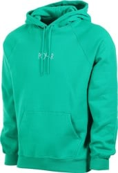 Polar Skate Co. Default Hoodie - green