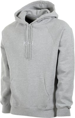 Polar Skate Co. Default Hoodie - heather grey - view large