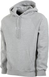 Polar Skate Co. Default Hoodie - heather grey