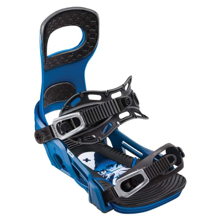 Bent Metal Joint 2019 Snowboard Binding Rider Review