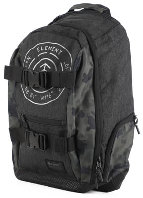 Element Mohave Backpack - bark camo - view large