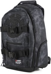 Element Mohave Backpack - tie dye black