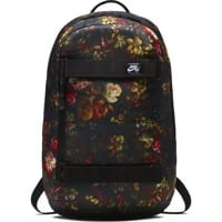 Nike SB Courthouse Backpack - floral black/black/black
