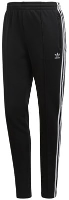 Adidas Women's SST Track Pant - black - view large
