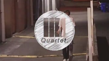 QUARTET X EUG | Jeremy Knowles, Hunter Harper & Nick Propios