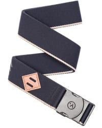 Arcade Belt Co. Blackwood Belt - black/khaki