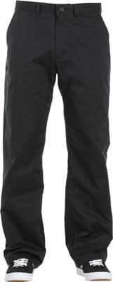 Nike SB FTM Chino Loose Pants - black - view large