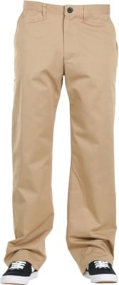 Nike SB FTM Chino Loose Pants - khaki - view large