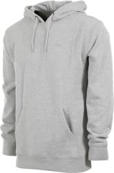 Vans Basic Fleece Hoodie - cement heather