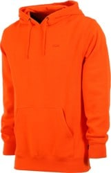 Vans Basic Fleece Hoodie - flame