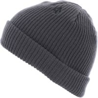 Volcom Full Stone Beanie - midnight blue