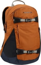 Burton Day Hiker 25L Backpack - adobe ripstop