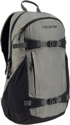 Burton Day Hiker 25L Backpack - shade heather - view large