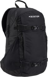 Burton Day Hiker 25L Backpack - true black ripstop