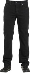 Brixton Reserve 5-Pocket Jeans - black