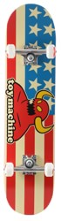 Toy Machine American Monster 7.75 Complete Skateboard
