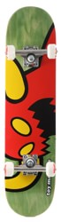 Vice Monster 7.375 Mini Complete Skateboard
