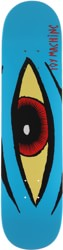 Toy Machine Sect Eye 7.875 Skateboard Deck - blue