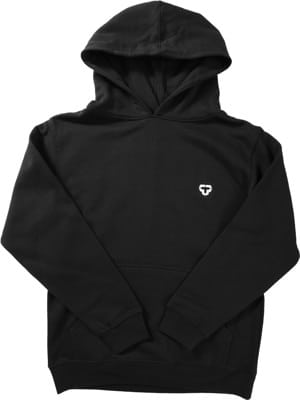Tactics Kids Icon Pullover Hoodie - black - view large