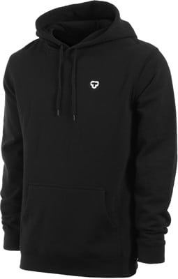 Tactics Icon Hoodie - black - view large