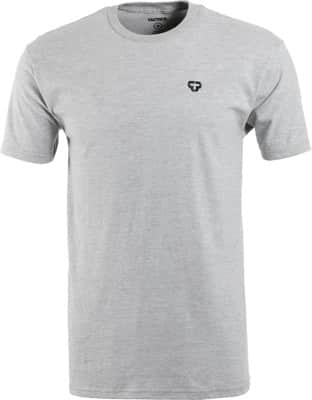 Tactics Icon T-Shirt - heather grey - view large