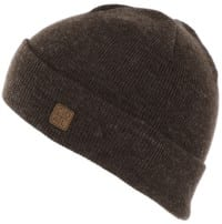 Coal Harbor Beanie - heather brown