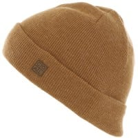 Coal Harbor Beanie - heather mustard