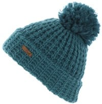 Coal Kate Beanie - evergreen