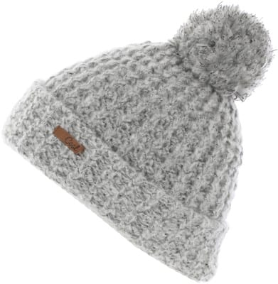 Coal Kate Beanie - heather grey - view large