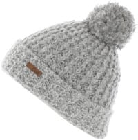 Coal Kate Beanie - heather grey