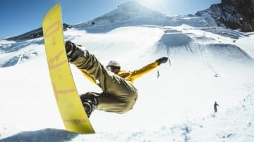 Best All-Mountain Snowboards | Tactics Picks For 2019