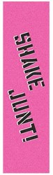 Shake Junt SJ Colored Grip - pink/black