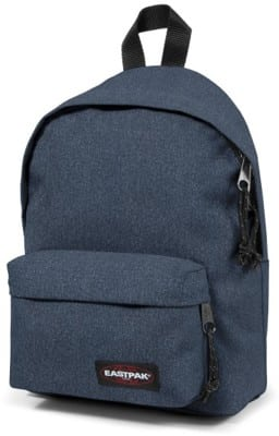 Eastpak Orbit Backpack - double denim - view large