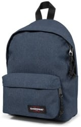 Eastpak Orbit Backpack - double denim