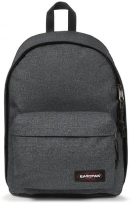 Eastpak Out Of Office Backpack - black denim - view large