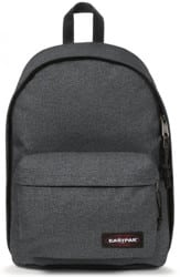 Eastpak Out Of Office Backpack - black denim