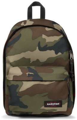 Eastpak Out Of Office Backpack - camo - view large