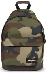 Eastpak Wyoming Backpack - camo