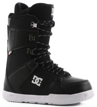 DC Shoes Phase Snowboard Boots 2019 - black