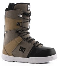 DC Shoes Phase Snowboard Boots 2019 - incense