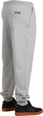 Patagonia Mahnya Fleece Sweatpants - feather grey - view large