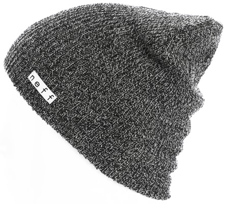Neff Daily Heather Beanie - view large