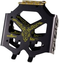Spark R&D Ibex Pro Crampon - black/lime