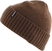 Patagonia Brodeo Beanie - timber brown